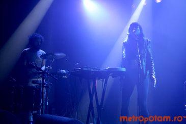Owlle, Eurosonic 2014
