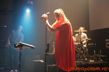 Claire, Eurosonic 2014