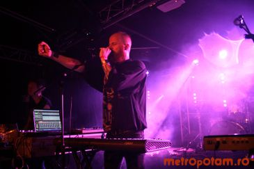 Le Galaxie, Eurosonic 2014