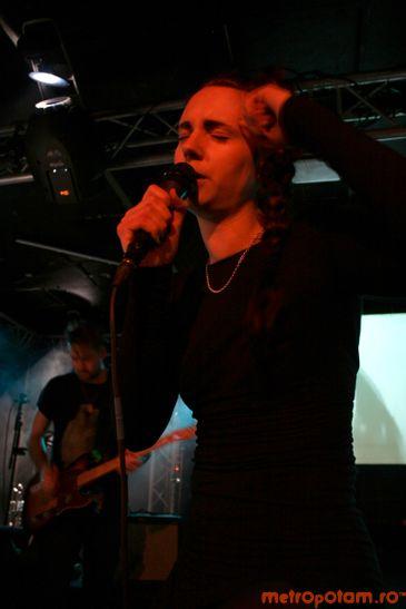 MO, Eurosonic 2014