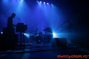 Low Roar, Eurosonic 2015