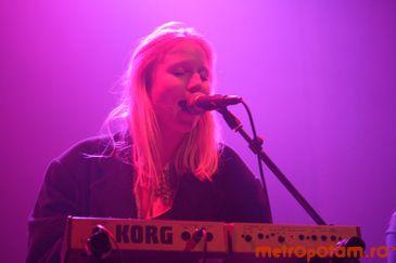 Mammut, Eurosonic 2015