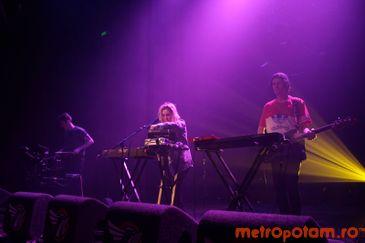 Shura, Eurosonic 2015
