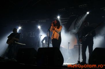 Intergalactic Lovers, Eurosonic 2015