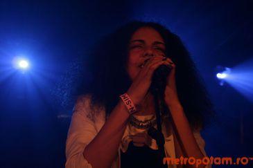 Mapei, Eurosonic 2015