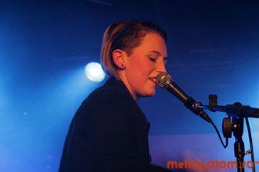 Vok, Eurosonic 2015