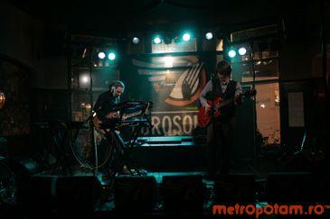 Ambertraps, Eurosonic 2015