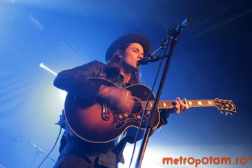 James Bay, Eurosonic 2015