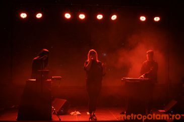Lapsley, Eurosonic 2015