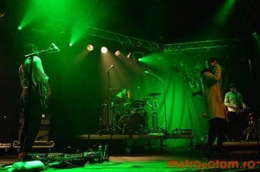 Eurosonic 2016, ziua 2