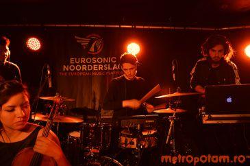 Eurosonic 2016, ziua 3