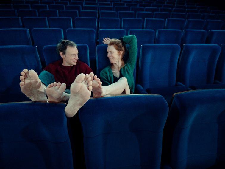 De vorba cu regizorii Fiona Gordon si Dominique Abel - cuplu in filme si in viata reala