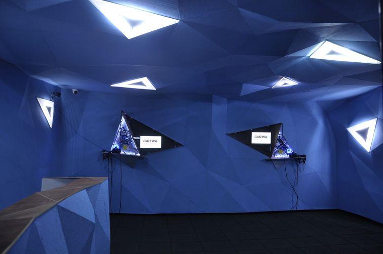 Gateway VR Studio