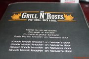 Grill N'Roses