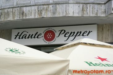 Haute Pepper