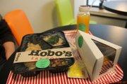 Hobo's Eat Point