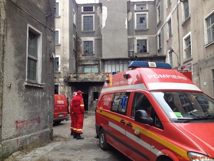 Crima mascata cu incendiu in Bucuresti: Patronul clubului ...  |Incendiu Bucuresti