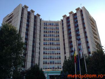 La Paispe - cantina de pe spitalul Municipal