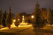 Parcul Cazzavillan
