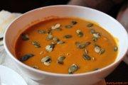 Supa crema de curry si linte