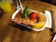 Marin seafoodgrill