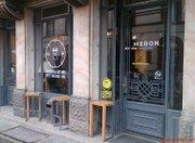 """Cronici Cafenele din Romania - Meron din Cluj, cafeneaua din centru """"home of coffee wannabe"""""""