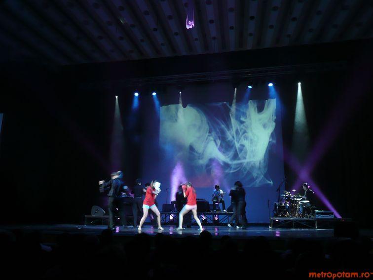 Narcotango si dansatorii lui Razvan Mazilu