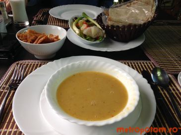 Supa lunga de linte