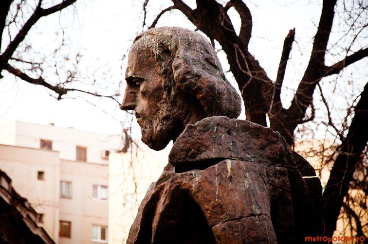 Nicolae Balcescu, Izvorul rece