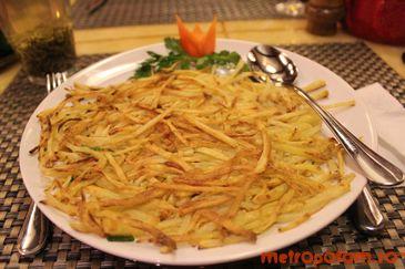 Cartofi Gan Bian