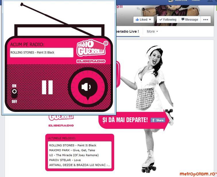 Radiouri online live | Asculta posturi de radio online