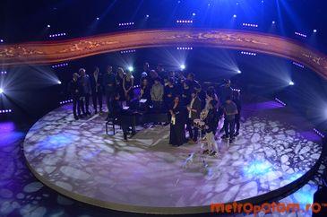 Premiile EBBA 2016