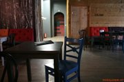 Puzzle Café – Bistro & Live Events