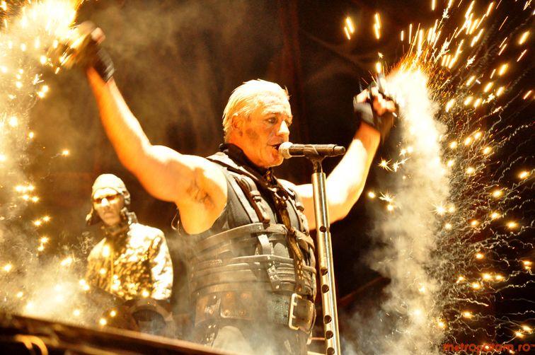 Cele mai nebune povesti despre trupa Rammstein pe care nu le stiai