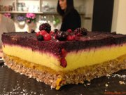 Cronici Ceainarii din Bucuresti, Romania - RawCoco, o noua cofetarie cu dulciuri raw in Floreasca