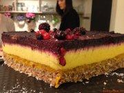 Cronici Ceainarii din Romania - RawCoco, o noua cofetarie cu dulciuri raw in Floreasca