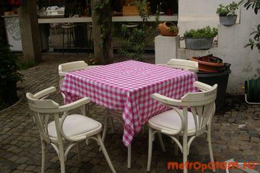 Restaurant Amada