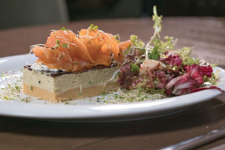 Restaurant Savart