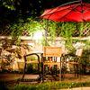 Cronici Terase din Romania - Restaurant-terasa Le Theatre