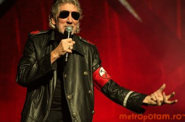 Roger Waters - The Wall, Bucuresti