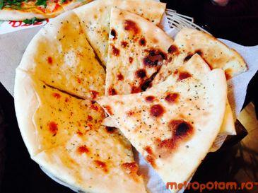 Sabatini Pizza Bd. Basarabia