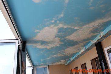 Tavan Silk sky bar
