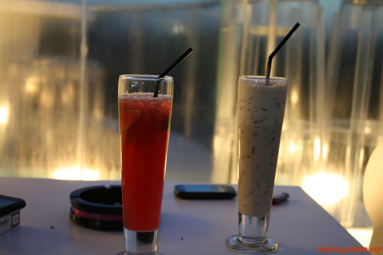 Sky Bar Bucuresti