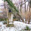 I love Bucuresti - O statuie pe saptamana: Victor Eftimiu, aproape in Cismigiu