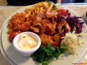 Cronici Terase din Romania - Sultan, restaurantul turcesc de pe Mihai Bravu unde mananci bine, repede si ieftin