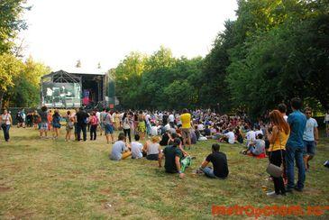 Summer Well 2013, ziua 2