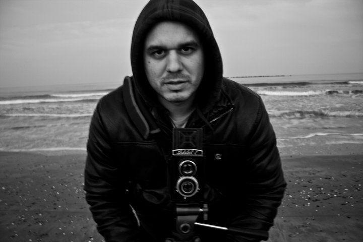 Chestionar de Metropotam - De vorba cu regizorul Andru Tanase