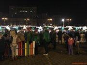 Targ de Craciun 2016 - Piata Constitutiei