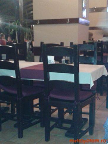Taverna La Calinescu