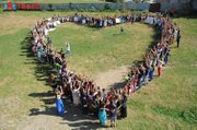 Teach for Romania 2017: Viata in oceanul de ciocolata
